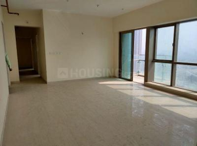 Gallery Cover Image of 1650 Sq.ft 3 BHK Apartment for rent in Sheth Creators Auris Serenity, Malad West for 80000