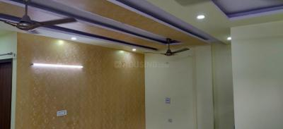Gallery Cover Image of 1000 Sq.ft 2 BHK Independent Floor for rent in Dwarka Mor for 14000