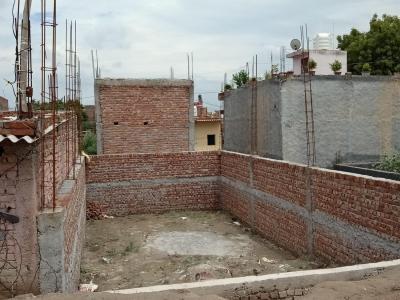 Gallery Cover Image of  Sq.ft Residential Plot for buy in Kalkaji for 500000