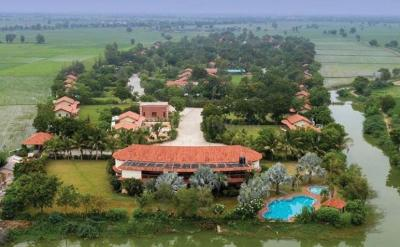 Gallery Cover Image of 9900 Sq.ft 2 BHK Villa for buy in Sanand for 6500000
