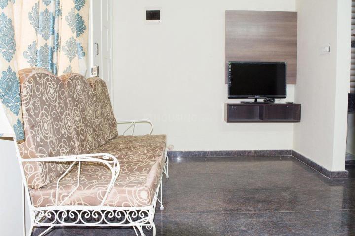 Living Room Image of PG 4642389 Yeshwanthpur in Yeshwanthpur