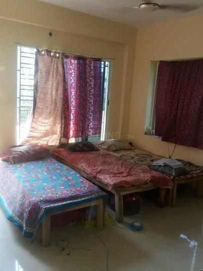 साल्ट लेक सिटी में अमित पीजी में बेडरूम की तस्वीर