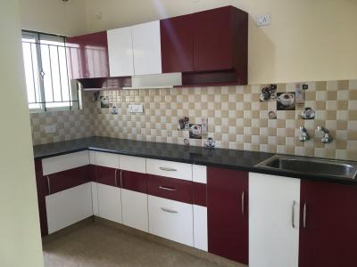 Gallery Cover Image of 1100 Sq.ft 2 BHK Apartment for rent in Hennur for 19000