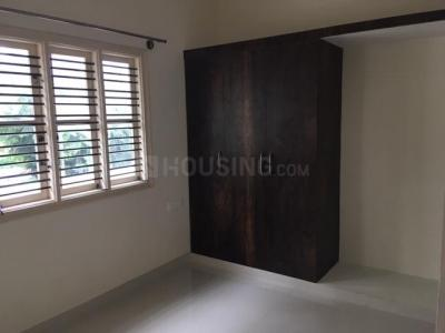 Gallery Cover Image of 800 Sq.ft 2 BHK Independent House for rent in Gnana Bharathi for 13000