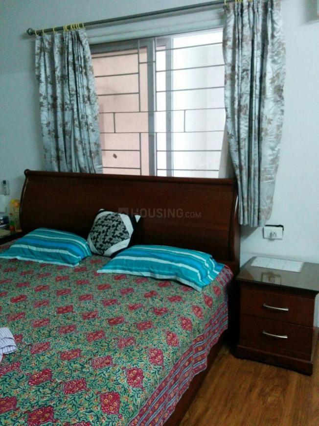 Bedroom Image of 1200 Sq.ft 2 BHK Apartment for rent in Peeramcheru for 25000