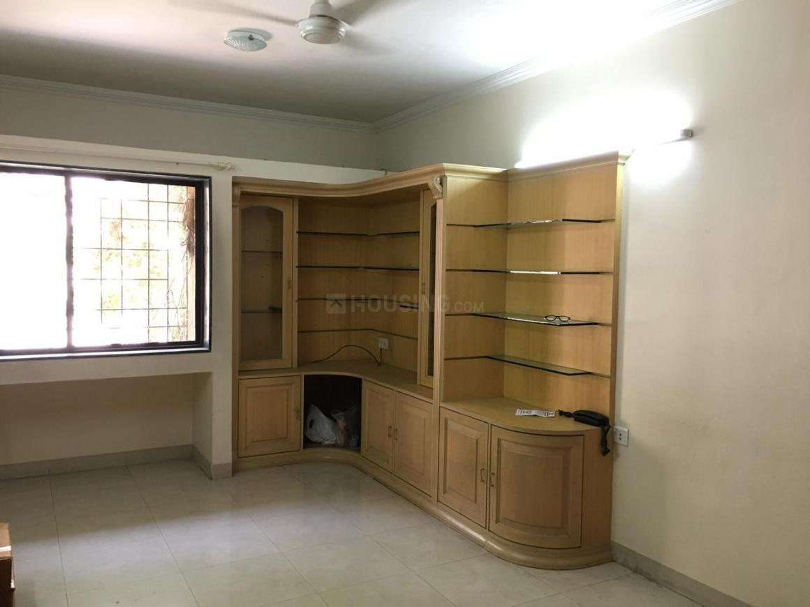 Living Room Image of 1087 Sq.ft 2 BHK Apartment for rent in Karve Nagar for 19000