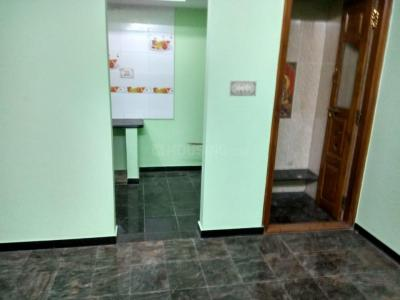 Gallery Cover Image of 1000 Sq.ft 2 BHK Independent Floor for rent in Vasanth Nagar for 11000