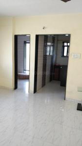 Gallery Cover Image of 400 Sq.ft 1 BHK Apartment for rent in Borivali West for 16000