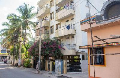 Project Images Image of Flat No-104, Srinidhi Scintila Apartment in Nagavara