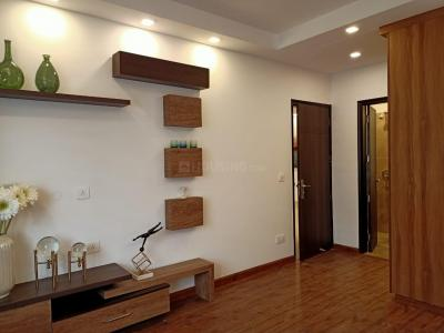 Gallery Cover Image of 1800 Sq.ft 3 BHK Independent Floor for buy in Sector 52A for 16000000