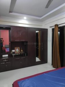 Gallery Cover Image of 1200 Sq.ft 2 BHK Apartment for rent in New Town for 25000
