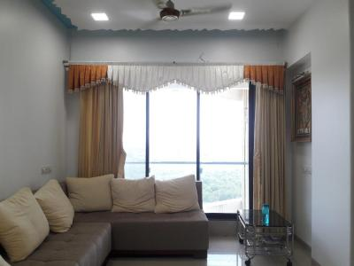 Gallery Cover Image of 1150 Sq.ft 2 BHK Apartment for rent in Kandivali West for 42000