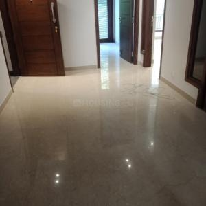 Gallery Cover Image of 480 Sq.ft 1 BHK Independent Floor for buy in Taloje for 2500000