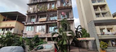 Gallery Cover Image of 700 Sq.ft 1 BHK Apartment for buy in Aditya Amar Jyot, Seawoods for 7500000
