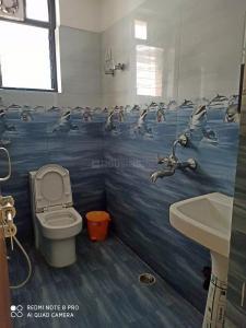 Common Bathroom Image of Sri Ram Girls Hostel in Sri Krishna Puri