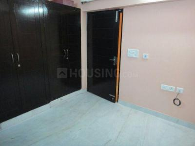 Gallery Cover Image of 399 Sq.ft 1 BHK Independent Floor for rent in Lajpat Nagar for 12000