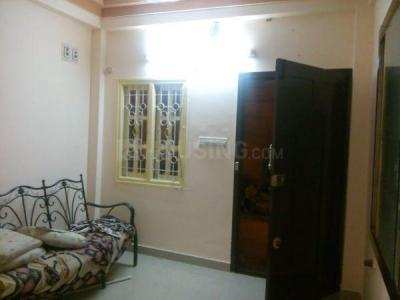 Gallery Cover Image of 400 Sq.ft 1 BHK Independent House for rent in Langford Gardens for 12000