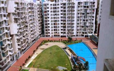 Gallery Cover Image of 986 Sq.ft 1 BHK Apartment for rent in Kartik Nagar for 15000