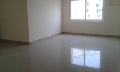 Gallery Cover Image of 1520 Sq.ft 3 BHK Apartment for rent in DLF New Town Heights, New Town for 17000