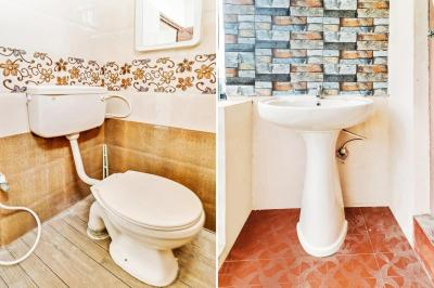 Common Bathroom Image of Boys And Girls PG in HSR Layout