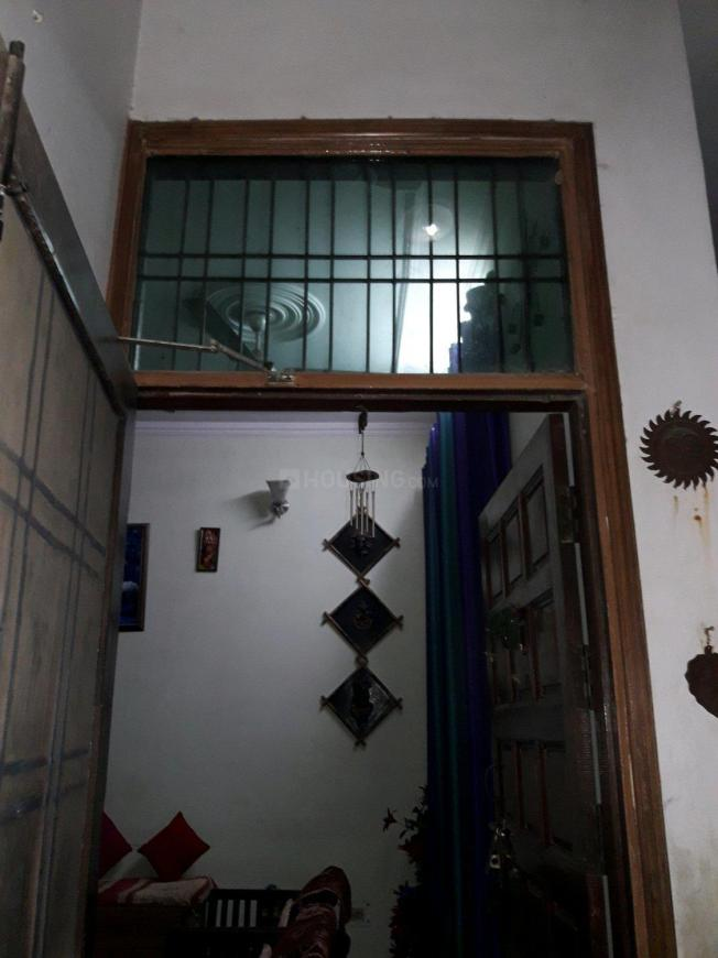 Main Entrance Image of 1300 Sq.ft 2 BHK Independent Floor for rent in Sector 46 for 12500