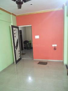Gallery Cover Image of 640 Sq.ft 1 BHK Apartment for buy in  Shubham Arcade, Kamothe for 4800000