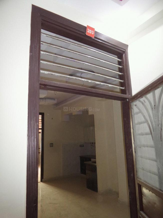 Main Entrance Image of 603 Sq.ft 2 BHK Apartment for buy in Govindpuram for 2230000