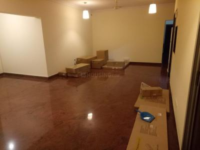 Gallery Cover Image of 2800 Sq.ft 4 BHK Apartment for rent in JP Nagar for 65000