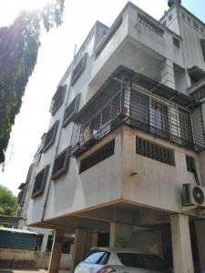 Gallery Cover Image of 750 Sq.ft 1 BHK Independent Floor for rent in Chandan Nagar for 13000