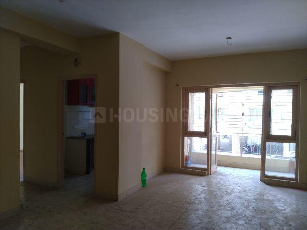 Living Room Image of 1008 Sq.ft 2 BHK Apartment for rent in Ariadaha for 15000