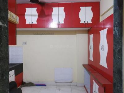 Gallery Cover Image of 760 Sq.ft 1 BHK Apartment for rent in Airoli for 20000