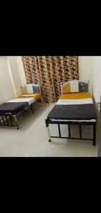 Bedroom Image of Paying Guest For Anyone in Bhandup West