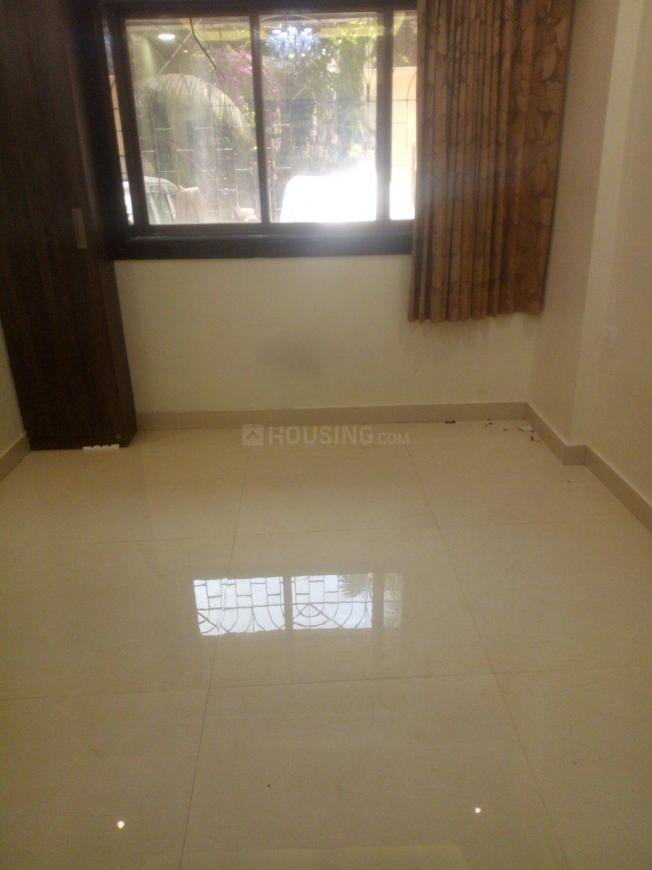 Living Room Image of 450 Sq.ft 1 BHK Apartment for rent in Andheri West for 28000