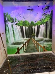 Gallery Cover Image of 900 Sq.ft 3 BHK Apartment for buy in Burari for 4300000