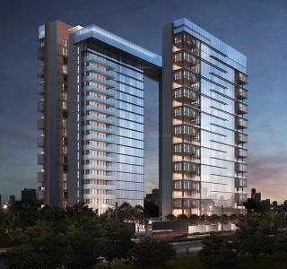 Gallery Cover Image of 5881 Sq.ft 4 BHK Apartment for buy in Vikram Nagar for 54700000