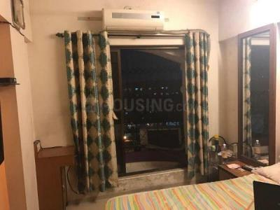 Gallery Cover Image of 887 Sq.ft 2 BHK Apartment for buy in Santacruz West for 15000000