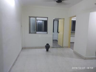 Gallery Cover Image of 800 Sq.ft 1 BHK Apartment for rent in Airoli for 16500