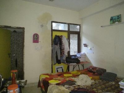 Bedroom Image of Raman Boys Hostel in Ghitorni
