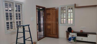 Gallery Cover Image of 700 Sq.ft 1 RK Independent House for rent in Begur for 9000