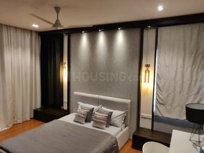 Gallery Cover Image of 1547 Sq.ft 2 BHK Apartment for buy in Akshaya Tango, Thoraipakkam for 16200000