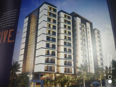 Gallery Cover Image of 1010 Sq.ft 2 BHK Apartment for buy in Excellaa Residency, Ambegaon Budruk for 6300000