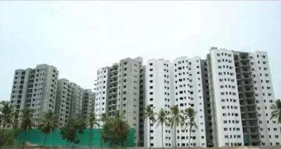 Gallery Cover Image of 3366 Sq.ft 4 BHK Apartment for buy in Century Ethos, Byatarayanapura for 35000000