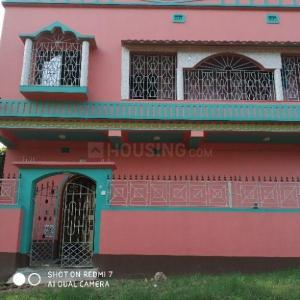 Gallery Cover Image of 1000 Sq.ft 2 BHK Independent House for rent in Santragachi for 9000