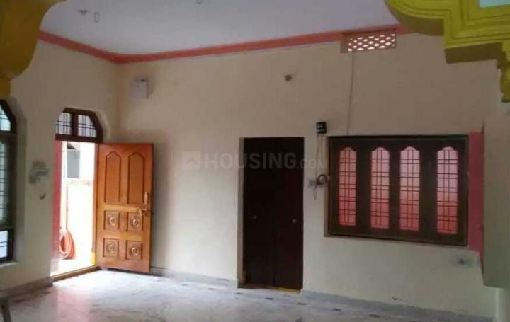 Living Room Image of 1000 Sq.ft 1 BHK Independent House for rent in Nagole for 8500