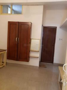 Gallery Cover Image of 400 Sq.ft 1 BHK Independent Floor for rent in Indira Nagar for 13000
