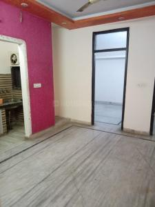 Gallery Cover Image of 360 Sq.ft 1 BHK Independent Floor for rent in Govindpuri for 7000