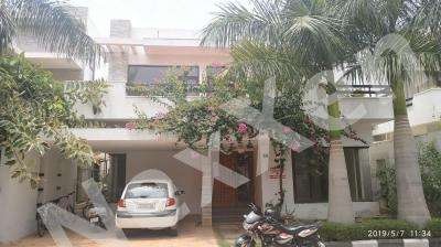 Gallery Cover Image of 3166 Sq.ft 5 BHK Villa for buy in Seegehalli for 18000000