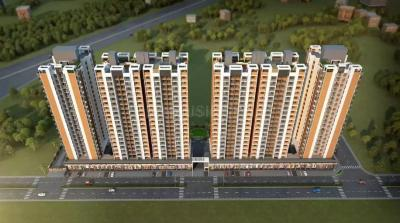 Gallery Cover Image of 1312 Sq.ft 3 BHK Apartment for buy in Vision Aristo, Vikas Nagar for 7300000