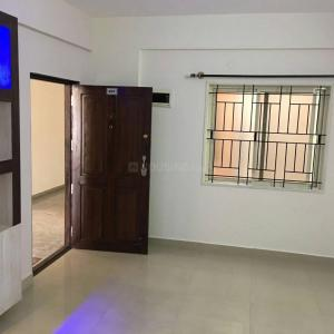 Gallery Cover Image of 2000 Sq.ft 4 BHK Apartment for rent in Vibhutipura for 58000