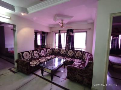 Gallery Cover Image of 3500 Sq.ft 5 BHK Apartment for rent in Adajan for 35000